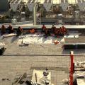 Устройство кровли на здании Мариинского театра (вторая сцена) 0